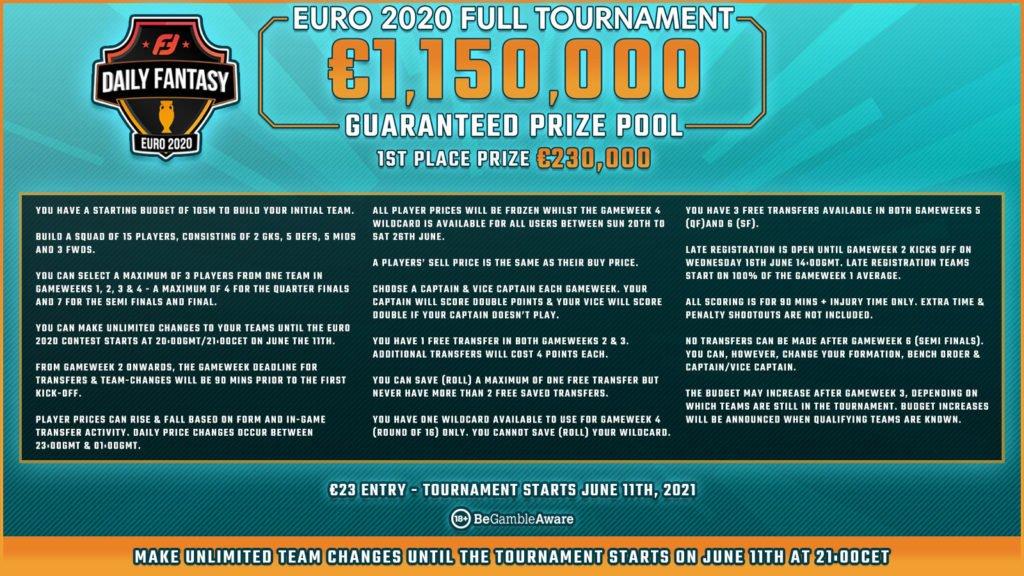 FanTeam Euro 2021 1600x900-rules