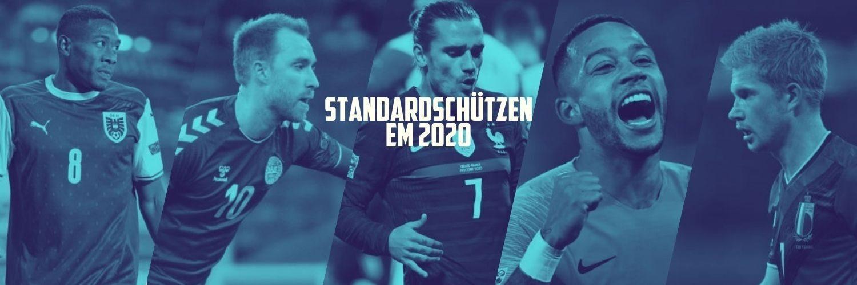 STANDARDSCHÜTZEN EM 2020