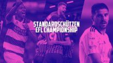 EFL Championship Setpiecetakers