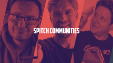 SPITCH Communites