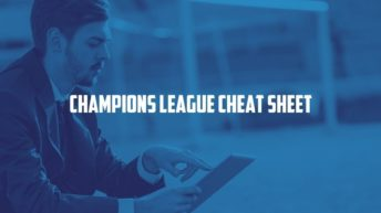11Heroes Champions League Cheat Sheet
