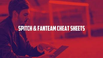 11Heroes SPITCH und FanTeam Cheat Sheets