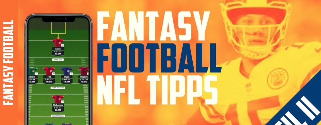 FanTeam NFL Fantasy Tipps - XXL Analyse aller Teams(1)